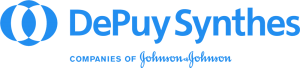 DePuy Synthes logo (blue)