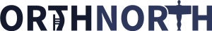 OrthNorth Logo (Dark)