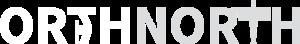 OrthNorth Logo (Light)