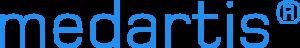 medartis logo (blue)