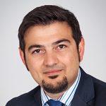 Profile picture of Cyrus Jensen